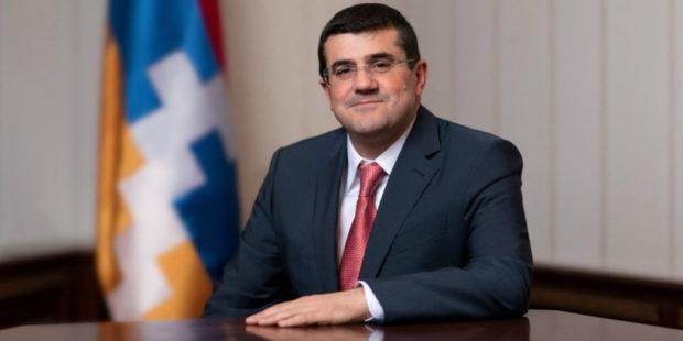 """""""Мы обязаны продолжить борьбу"""": глава Карабаха обратился к народу"""