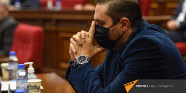 Парламентская Армения в Армении намерена отменить режим военного положения
