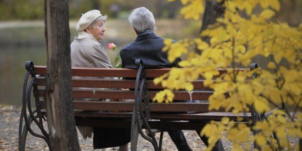 Перешагнувшим 65-летний рубеж разрешили еще немного отдохнуть в Ивановской области