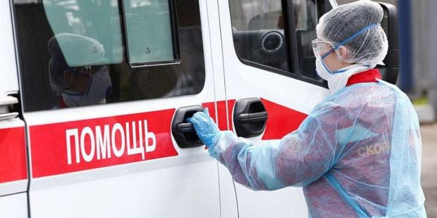 По Ивановской области ударит 3-я волна COVID-19