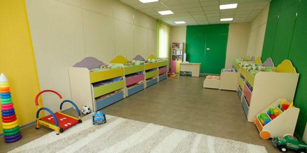 Родители детей-дошкольников требуют от мэрии Еревана открытия детсадов