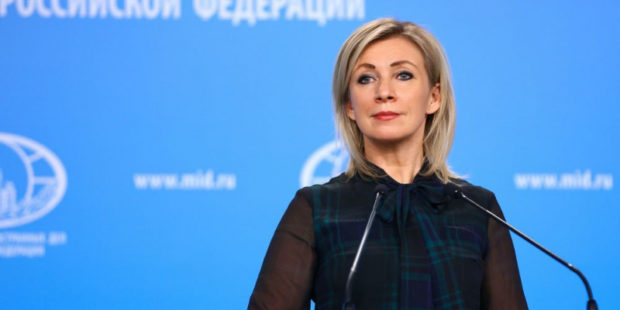 Россия работает с Баку и Ереваном по вопросу возвращения армянских пленных - МИД