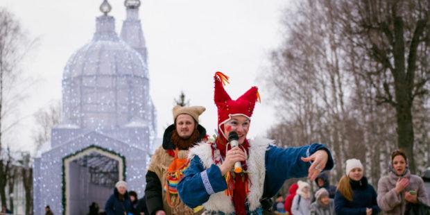 Шуя после «Русского Рождества» продолжает лидировать по COVID-19