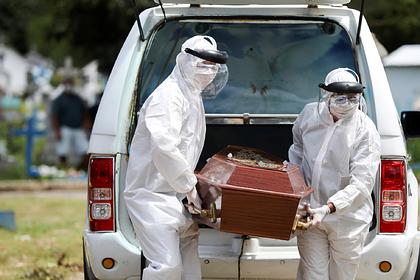 Скончавшийся на 38-м году жизни ивановец стал 807-й жертвой COVID-19 в Ивановской области