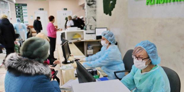 Статистика COVID по Алтайскому краю на 10 февраля: заболели 175, умерли 16