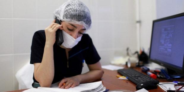 Статистика COVID по Алтайскому краю на 11 февраля: заболели 172, умерли 14