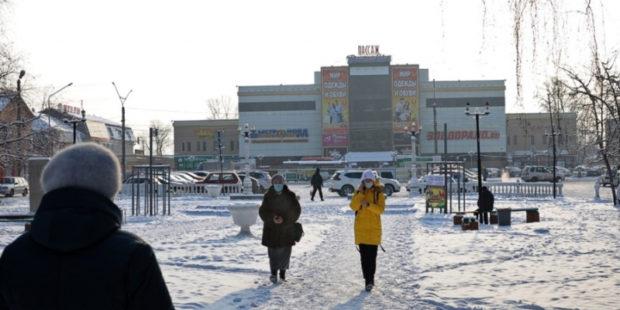 Статистика COVID по Алтайскому краю на 14 февраля: заболели 167, умерли 14