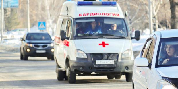 Статистика COVID по Алтайскому краю на 16 февраля: заболели 162, умерли 15