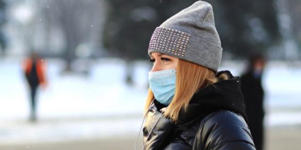 Статистика COVID по Алтайскому краю на 2 февраля: заболели 178, умерли 15