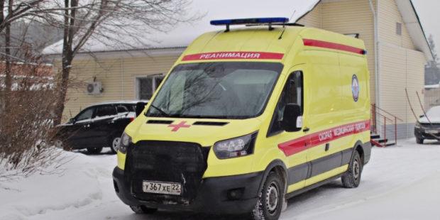 Статистика COVID по Алтайскому краю на 4 февраля: заболели 180, умерли 13