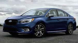 На что ориентироваться при покупке автомобиля Subaru Legacy?