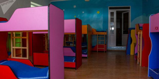 В Армении  установлены новые правила работы детсадов и школ