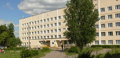 В Иванове 3 ГКБ вернется к обычному режиму работы 8 февраля