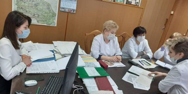 В Ивановской области констатировали необязательность проверки антител перед вакцинацией от COVID-19