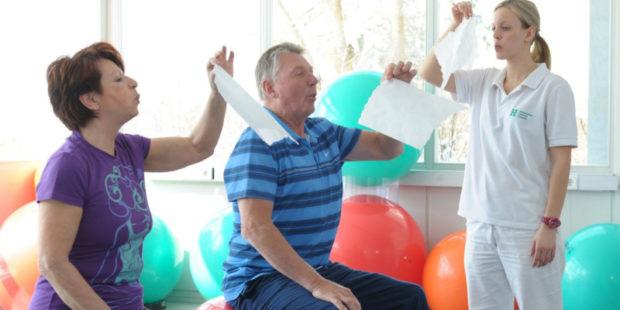 В Ивановской области назвали 3 фактора по отбору на реабилитацию переболевших COVID-19