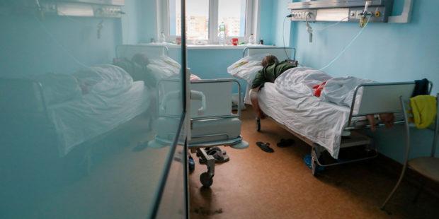 В Ивановской области почти 27 000 больных справились с COVID-19