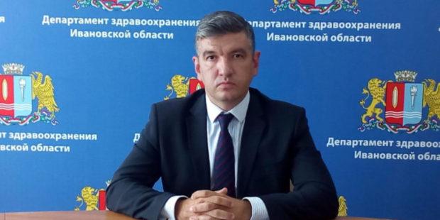 В Ивановской области вакцину «Спутник V» ожидают 12000 человек