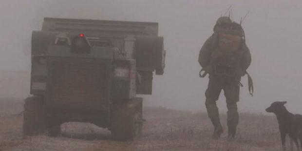 В Сюнике после стрельбы азербайджанцев появился еще один пост российских пограничников