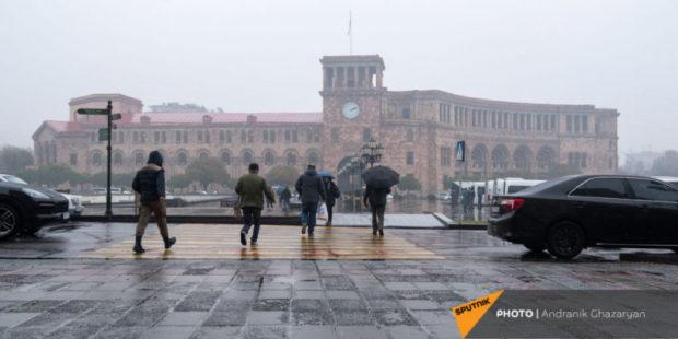 Волна недовольства в госорганах Армении: власти требуют сократить расходы на 10% – СМИ