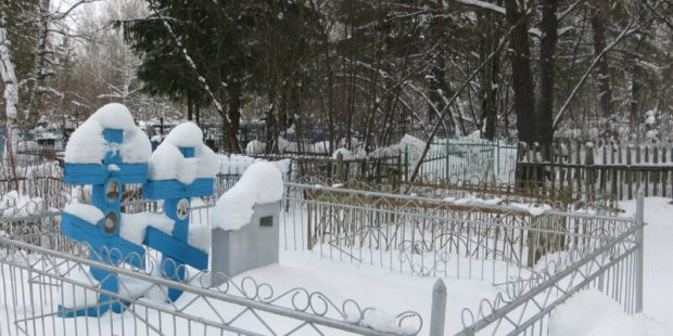 За минувшие сутки сотрудники «Ритуала» 4 раза выезжали за жертвами COVID-19 в Иванове