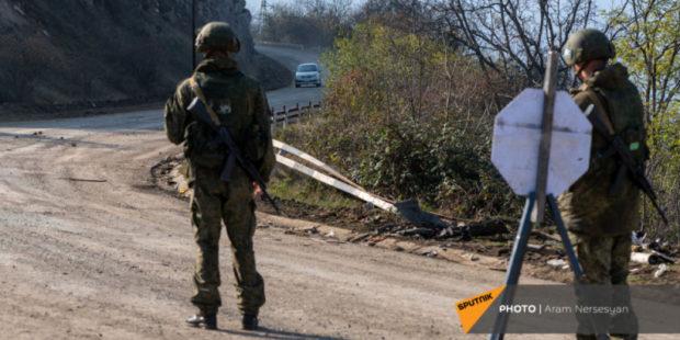 За сутки на родину вернулись 38 беженцев: Минобороны России о ситуации в Карабахе