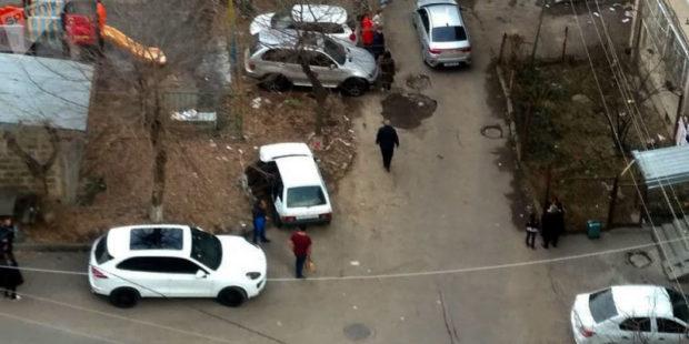 Землетрясения вблизи Еревана и у Севана – звенья одной цепи: эксперт о сейсмоактивности