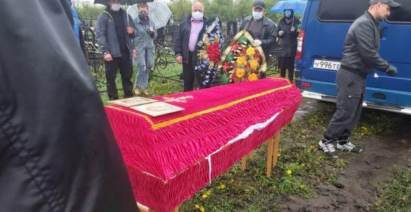 Жители 3-х городов в Ивановской области стали жертвами COVID-19