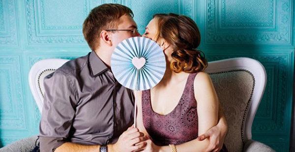 Назван процент украинцев, готовых на секс при первом свидании