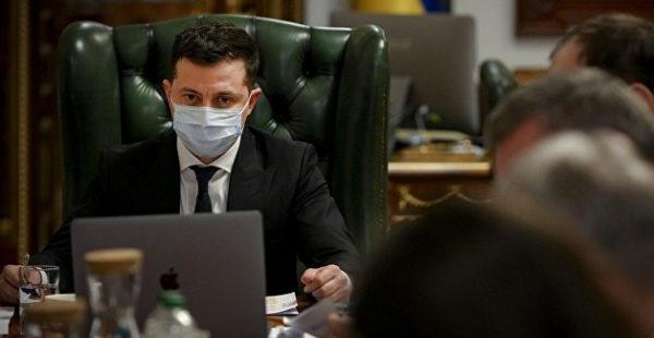 Как в Европе: Зеленский анонсировал создание паспортов вакцинации для украинцев