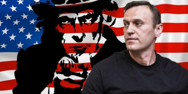 """Навальный стал """"яблоком раздора"""" в связях между США и Россией: Вашингтон больше не будет всячески помогать Москве"""