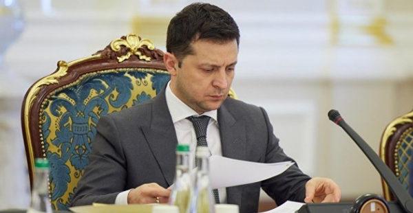 В офисе Зеленского оценили ущерб после акции радикалов в Киеве