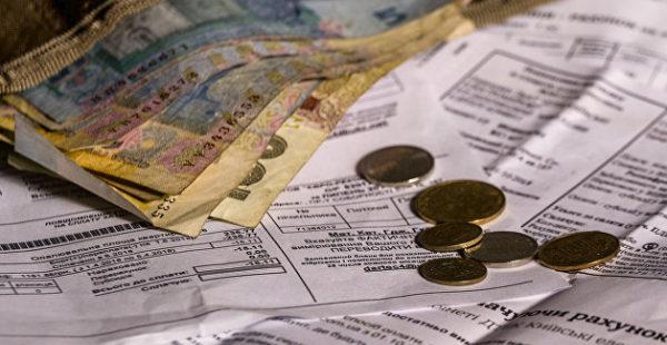 7,5% украинцев назвали резкое повышение тарифов оправданным