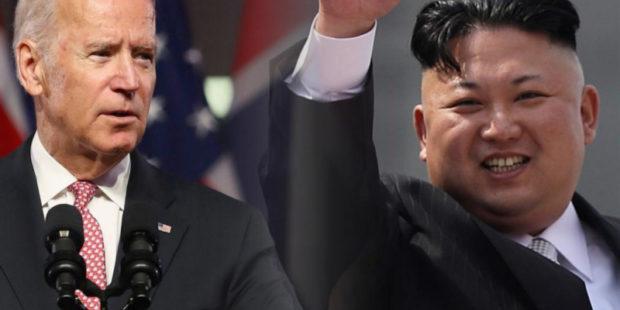 CNN: администрация Байдена месяц не может дозвониться до Ким Чен Ына