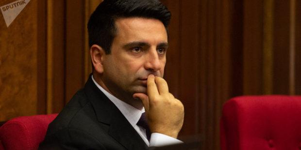 3 миллиона драмов за оскорбление, 6 – за клевету: Минюст не согласен с вице-спикером