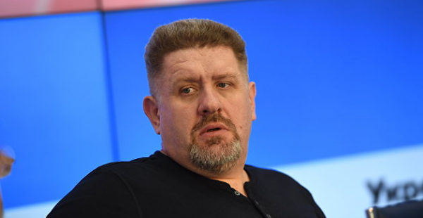 Бондаренко объяснил, почему коалиция для «Слуги народа» не принципиальна