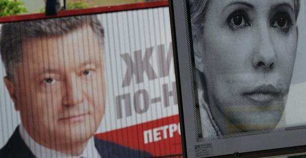 Эксперт сказал, как Порошенко и Тимошенко воспользуются атакой на Медведчука