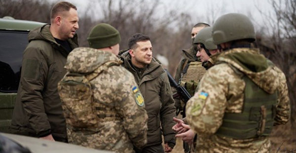 «Погода не аргумент». Эксперт рассказал о второстепенных факторах, отделяющих Донбасс от войны