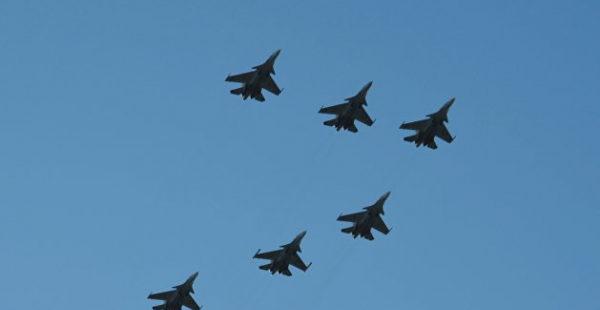 Пашинян признал покупку у РФ истребителей Су-30 без ракет