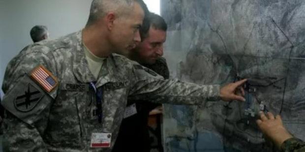 Иран готовил атаку на военную базу США: Вашингтон озвучил подробности