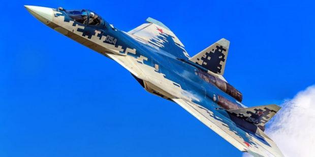 """В США прокомментировали новость о возможной покупке Турцией самолетов """"Су-57"""""""