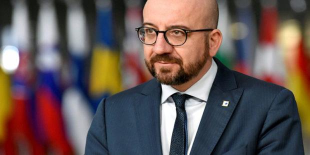 В ЕС огласили условие снятия санкций против России