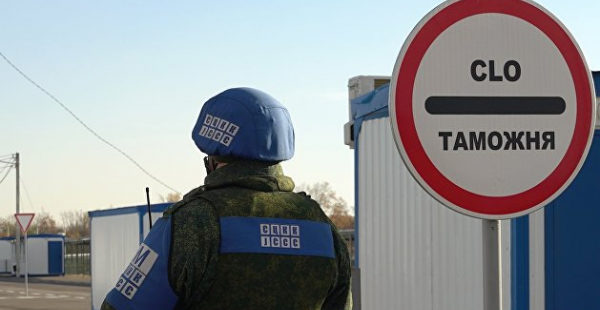 Евросоюз пообещал профинансировать КПВВ в Донбассе