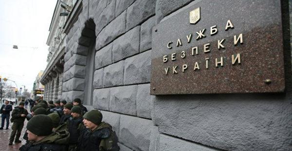 Сотрудники СБУ пригрозили бывшим коллегам из Крыма