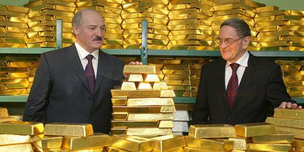 """Лукашенко впервые прокомментировал фильм о своей """"роскошной жизни"""": """"Никогда не украду что-то у людей"""""""