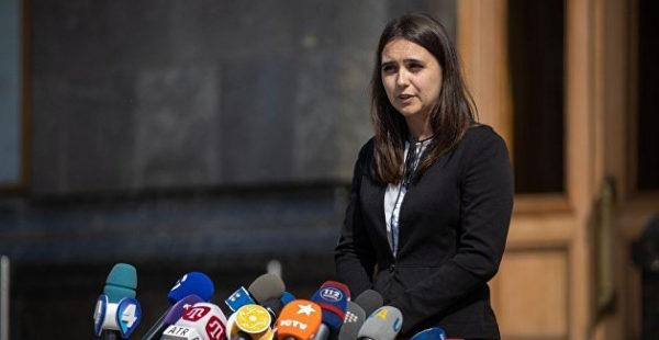 Мендель надеется, что эскалация в Донбассе не повредит переговорам о режиме тишины