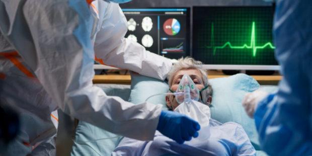 67 человек заболели и 1 умер от коронавируса за сутки в Ивановской области