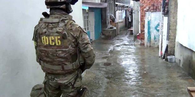Уничтоженный в Махачкале боевик был судим за нападение на силовиков