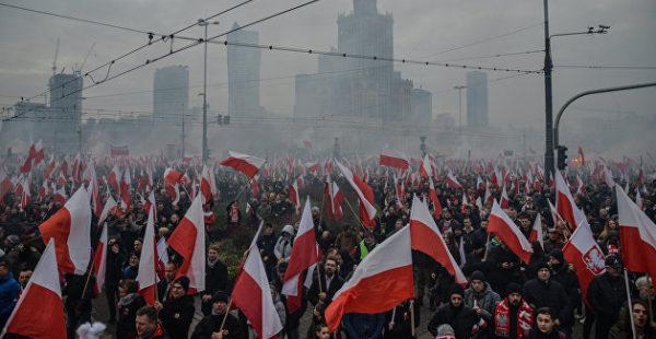 Эксперт сказал, как Украина превратила Польшу в восточноевропейский Китай