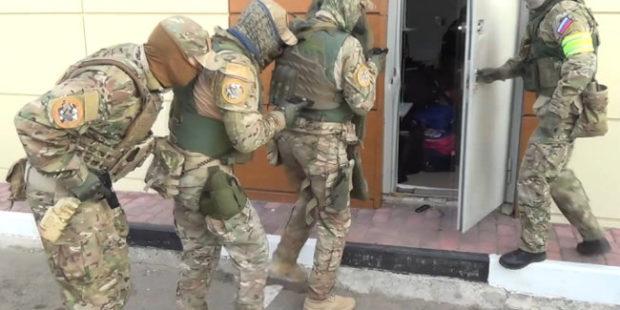 """В Адыгее арестовали готовившего теракт сторонника """"ИГ"""""""