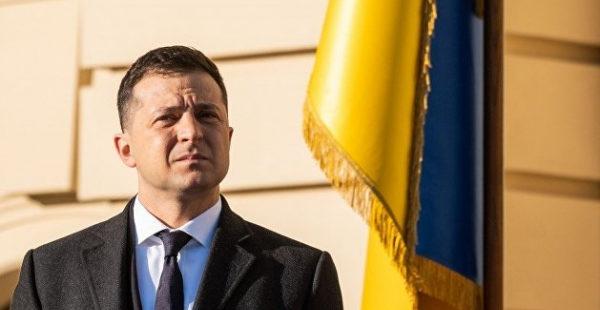 Зеленский заявил, что членство Украины в ЕС не фантастическая мечта